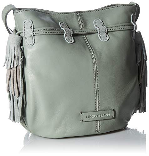Crossbody Women's Seren Iceberg Brand Lucky Small Green 708HI