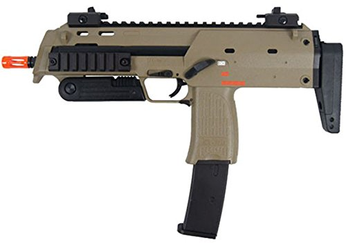 hk mp7 flat dark earth gbb by kwa(Airsoft Gun)