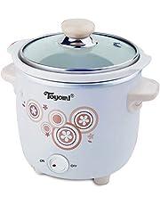 Toyomi SC 700 Mini Slow Cooker, 0.7L