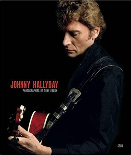 Livre Johnny Hallyday pdf, epub ebook