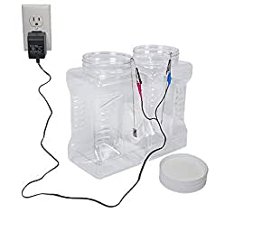 Fresh And Alive! 2G Budget Water Ionizer (Batch)