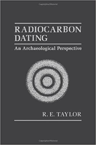 The method of radiocarbon dating in india