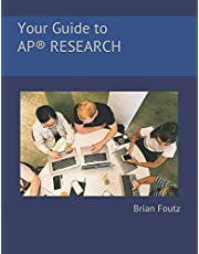 Your Guide to AP® Research