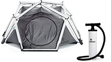 Heimplanet The Cave Inflatable Tent and Pump  sc 1 st  Amazon.com & Amazon.com : Heimplanet The Cave Inflatable Tent and Pump : Sports ...