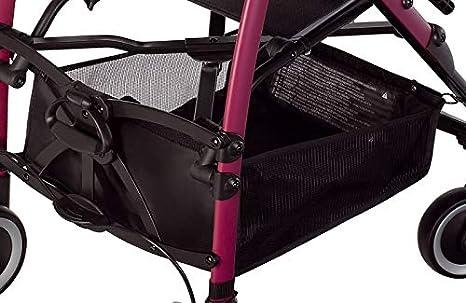 Maxi Cosi Mila 92630040 - Cesta de la compra con red para carrito ...
