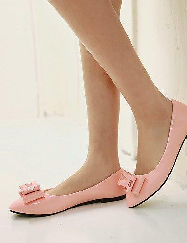 PDX sint de piel de mujer zapatos pw8BqgHp