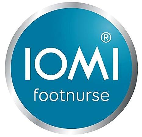 Ladies 6 pack loose non elastic diabetic socks with hand linked toe seams 4-8 uk IOMI Footnurse