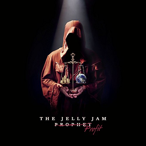 The Jelly Jam - Profit - CD - FLAC - 2016 - NBFLAC Download