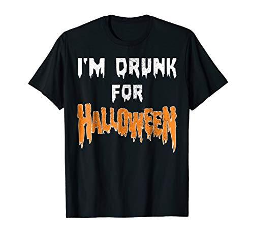 Halloween Drunk Craft Beer T Shirt Funny Gift Mens Women for $<!--$12.87-->
