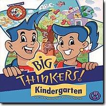 UPC 742725152779, Big Thinkers Kindergarten