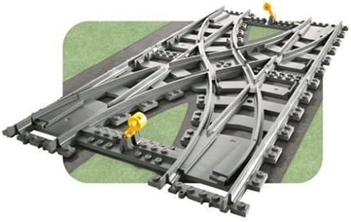 LEGO City Train Rail Crossing (7996)