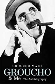 Groucho & Me de Groucho Marx