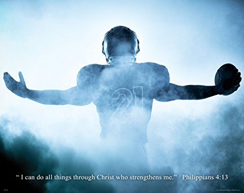 football posters motivational