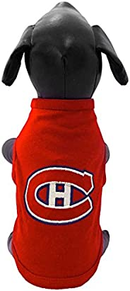 All Star Dogs NHL Montreal Canadiens Dog Tank Top