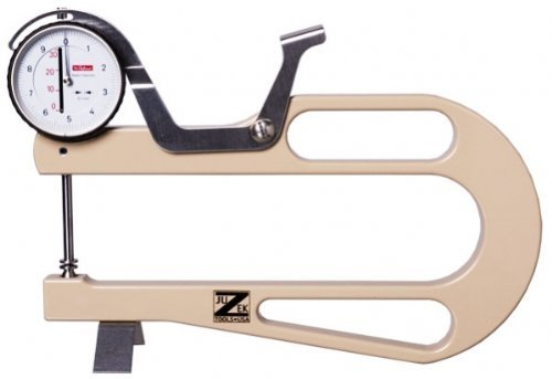 Grauating Caliper, Designed for use in Measuring thickness of plates on Violin Viola VWWS   USA