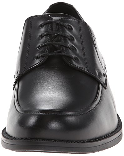 Mephisto Hombres Damon Oxford Black Palace