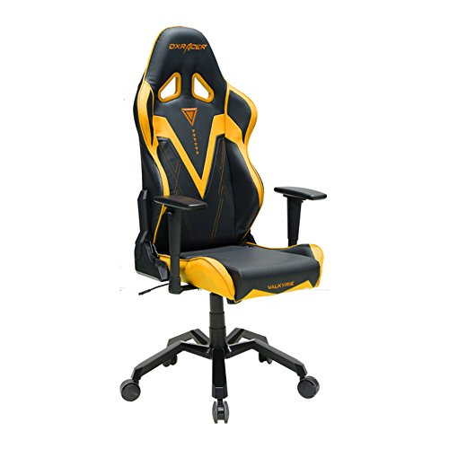 41hoR4vdBUL - DXRacer-Valkyrie-Series-VB03-Racing-Seat-Office-Chair-Gaming-Ergonomic-adjustable-Computer-Chair-with-Included-Head-and-Lumbar-Support-Pillows