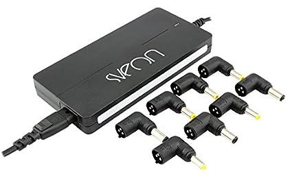 Sveon SAC160 - Cargador Universal de portátil de 90w con ...