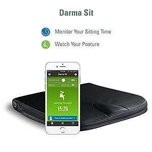 Darma Cushion Sit Posture Corrector and Posture Helper (iOS & Android)