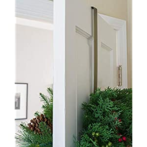 """Balsam Hill 16"""" Double-Sided Wreath Hanger 25"""