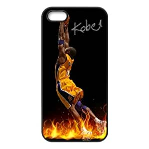 Fashionable Designed iPhone 6 4.7 TPU Case with LA Lakers Kobe Bryant Image-by Allthingsbasketball