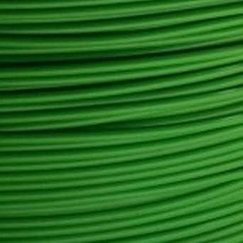 3dz Impresora filamento Flex TPU 1,75 mm 500 g verde: Amazon.es ...