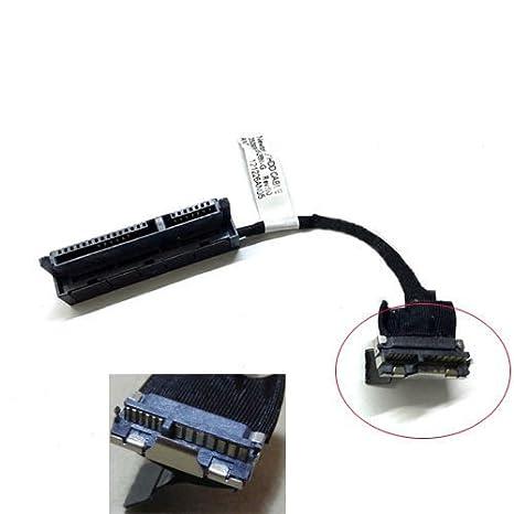 aGood Disco Duro HDD SSD Conector para HP Compaq Presario CQ42 ...