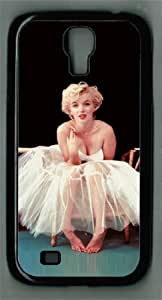 Samsung Galaxy S4 I9500 Case Marilyn Monroe 009 Samsung galaxy s4 case