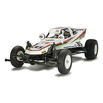 TAMIYA America, Inc 1/10 Grasshopper 2WD Buggy Package, TAM58346