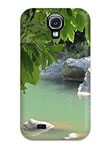 Premium ZVNLqHo193YEzli Case With Scratch-resistant/ Apo Reef Case Cover For Galaxy S4