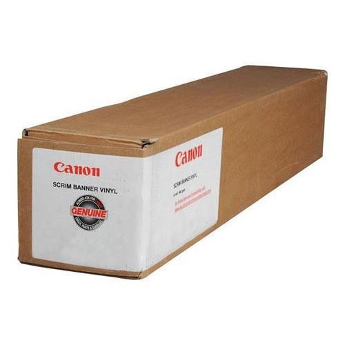 Canon 15mm x 42 Inch x 40 Feet Vinyl Banner (546V885) ()