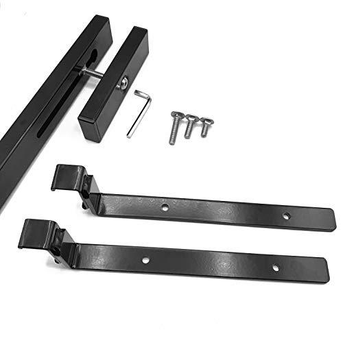 Hold It Mate 719 Shelf Kit for Deck Railings
