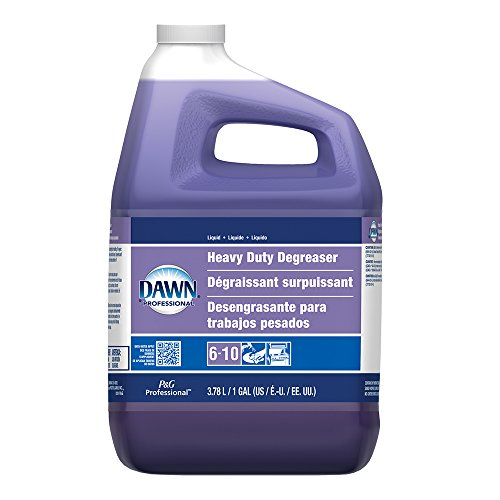 Dawn Professional Heavy Duty Degreaser, 1 Gallon (Case of 3)
