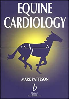 Book Equine Cardiology (Library of Veterinary Practice)