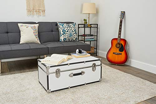 Seward Trunk 30'' Storage Trunk by Seward (Image #1)