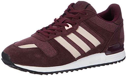 Sko Adidas 700 rødbrun Koral Zx Rød Kvinder Netværk Dis Nat fTxTErO