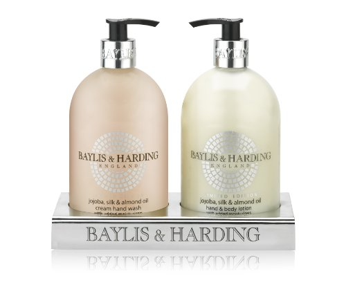 Baylis And Harding Hand Lotion