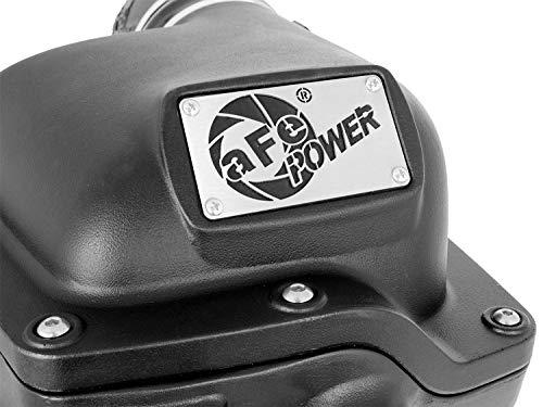 aFe Power Magnum FORCE 75-82032 Dodge Diesel Trucks 10-12 L6-6.7L (td) Performance Intake System (Oiled, 7-Layer Filter) by aFe Power (Image #9)