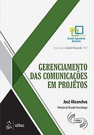 Gerenciamento das comunicações em projetos