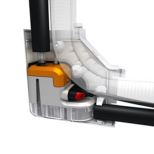 Side Mount Mini Condensate Removal Pump Kit 5 GPH 230V