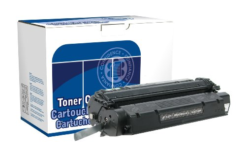 Dataproducts DPC13AN Remanufactured Toner Cartridge Replacement for HP Q2613A