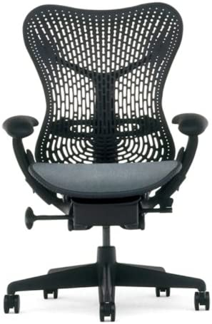 Mirra Chair-Highly Adjustable by Herman Miller – Open Box