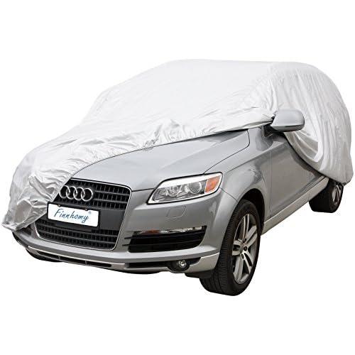 AUDI Q7 Full Car Cover Waterproof UV Protection Indoor Outdoor