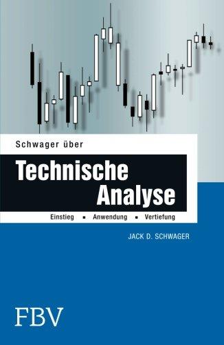 Schwager über Technische Analyse: Einstieg, Anwendung, Vertiefung