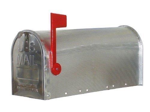 Amerikanischer Briefkasten - US Mailbox