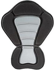 Detachable Back Bag UK Deluxe Padded Comfort Kayak Seat Backrest Fishing Seat