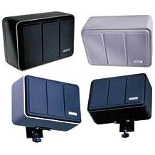 VALCOM VC-V-1440BK Monitor Speaker - Black White Box