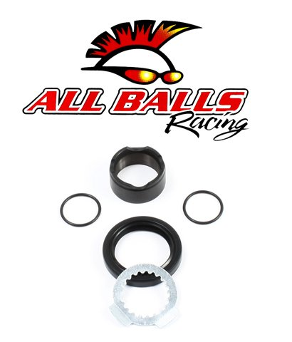 COUNTERSHAFT SEAL KIT, Manufacturer: ALL BALLS, Part Number: 132612-AD, VPN: 25-4020-AD, Condition: New ()
