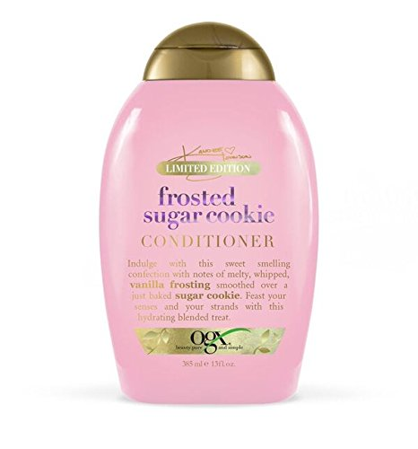 Price comparison product image OGX Frosted Sugar Cookie Conditioner 13 oz