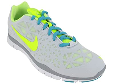 separation shoes 8fc0e 2b2df Image Unavailable. Image not available for. Color Nike Free Tr Fit 3  Fitness Womens ...